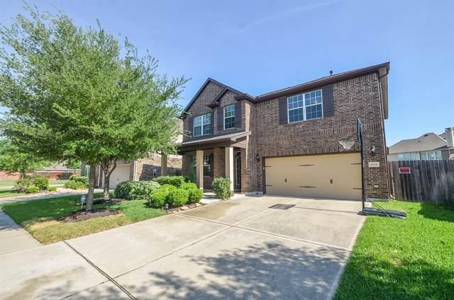 26538 Becker Pines Lane, Katy, TX 77494 (MLS #23637467) :: Phyllis Foster Real Estate