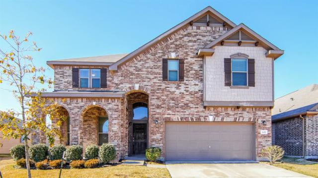 3639 Hawley Creek Drive, Spring, TX 77386 (MLS #23637803) :: Giorgi Real Estate Group