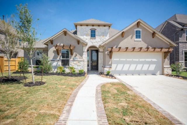6422 Elrington Heights Lane, Katy, TX 77493 (MLS #23638277) :: The Heyl Group at Keller Williams