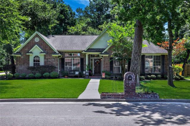 3418 Brookhaven Drive, Montgomery, TX 77356 (MLS #23639860) :: The Home Branch