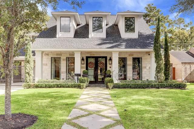 2315 Briarpark Drive, Houston, TX 77042 (MLS #23640438) :: The Freund Group