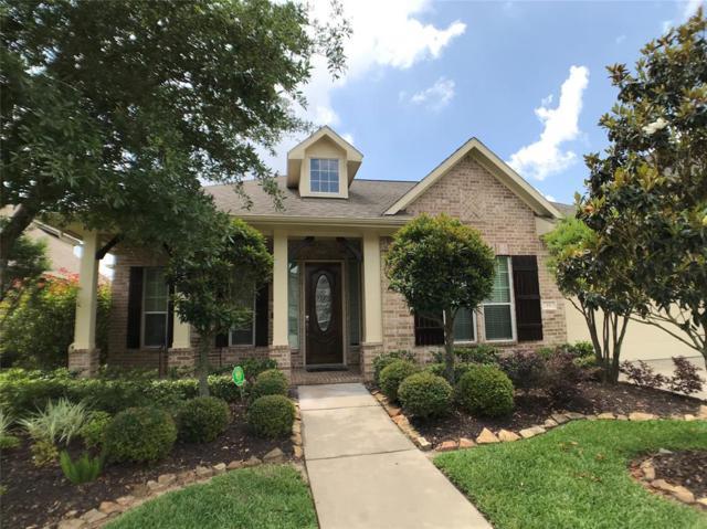 19 Azure Lake Court, Katy, TX 77494 (MLS #23642970) :: Texas Home Shop Realty