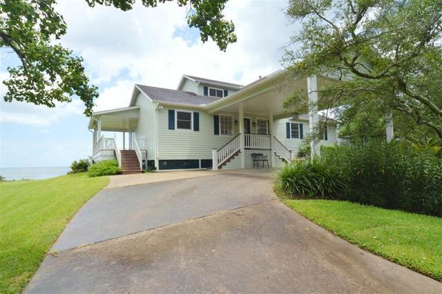 2920 Todville, Seabrook, TX 77586 (MLS #23644669) :: The Freund Group