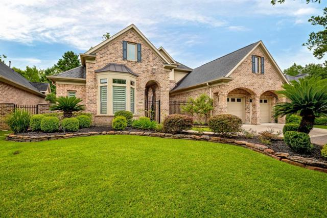 1323 Royal Sands Lane, Kingwood, TX 77345 (MLS #23645794) :: The Parodi Team at Realty Associates