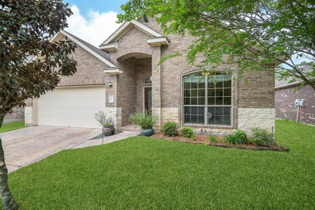 170 Black Swan Place, The Woodlands, TX 77354 (MLS #23646850) :: The Home Branch