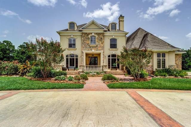 3928 Paseo Royale Boulevard, Richmond, TX 77406 (MLS #23647737) :: Bay Area Elite Properties