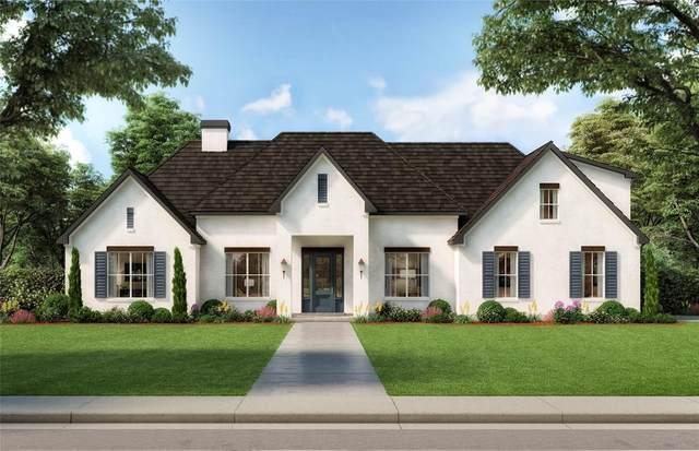 710 Lonestar Road, Huntsville, TX 77340 (MLS #23648367) :: The Home Branch
