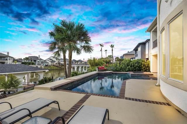 2930 N Island Drive, Seabrook, TX 77586 (MLS #23648608) :: Texas Home Shop Realty
