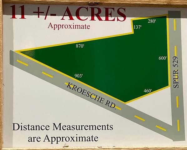 2065 Kroesche Road, Rosenberg, TX 77471 (MLS #23649069) :: My BCS Home Real Estate Group