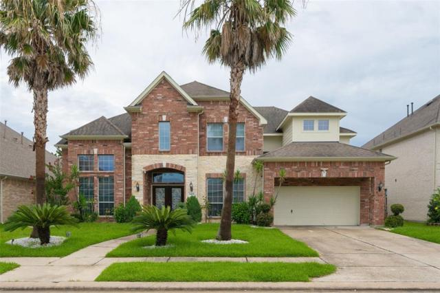 2405 Harbor Chase Drive, Pearland, TX 77584 (MLS #23651011) :: The SOLD by George Team