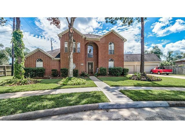 2701 Janet Court, Pearland, TX 77581 (MLS #23655672) :: Magnolia Realty