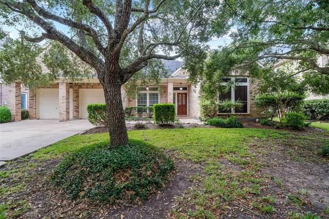 422 Silver Creek Circle, Richmond, TX 77406 (MLS #2365785) :: The Sansone Group