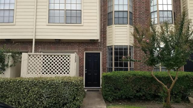 2121 El Paseo Street #1303, Houston, TX 77054 (MLS #2366227) :: REMAX Space Center - The Bly Team
