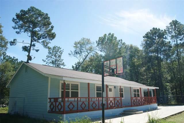 680 Butler Drive, Cleveland, TX 77328 (MLS #23662685) :: Giorgi Real Estate Group