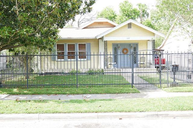 1127 Walling Street, Houston, TX 77009 (MLS #23664596) :: Christy Buck Team