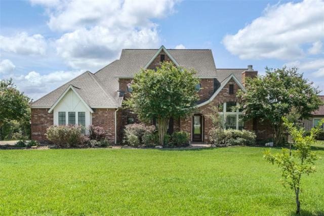 11515 W Grand Pond Court, Montgomery, TX 77356 (MLS #23665033) :: The Home Branch