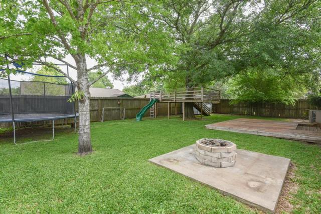 5914 Wildfire Street, League City, TX 77573 (MLS #23667006) :: Texas Home Shop Realty