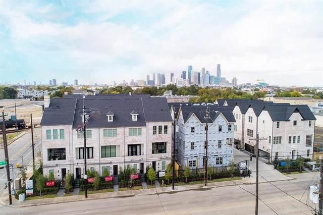 4023 University Grove Street, Houston, TX 77023 (MLS #23667262) :: Ellison Real Estate Team