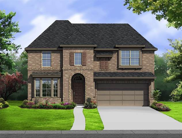 30715 Southern Dewberry Court N, Fulshear, TX 77441 (MLS #23671964) :: The Property Guys