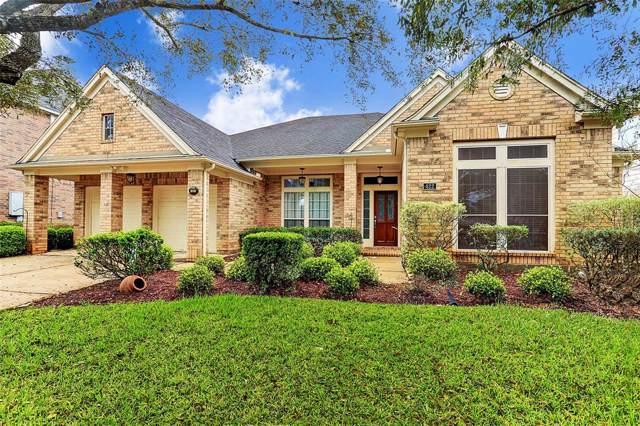 422 Silver Creek Circle, Richmond, TX 77406 (MLS #2367266) :: The SOLD by George Team