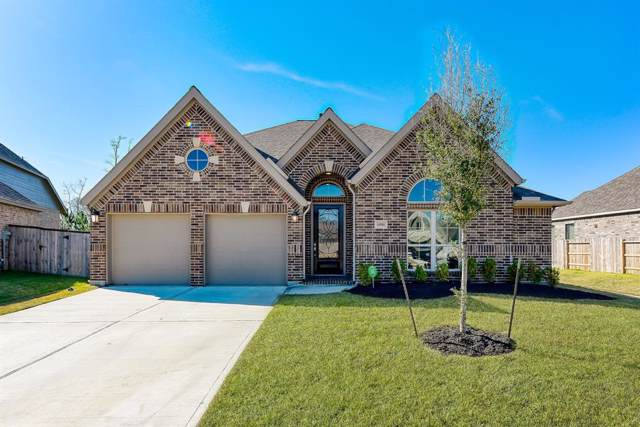 18980 Columbus Mill Drive, New Caney, TX 77357 (MLS #23672792) :: The SOLD by George Team