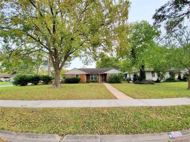 1440 Hankamer Street, Pasadena, TX 77506 (MLS #23676868) :: The Jill Smith Team