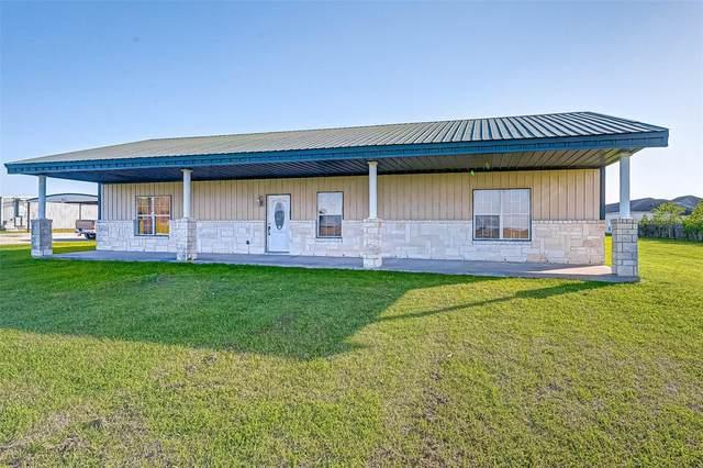 11802 Padon Road, Needville, TX 77461 (MLS #23679817) :: Connect Realty