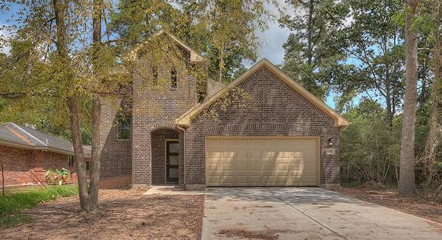 11306 Twain Drive, Montgomery, TX 77356 (MLS #23680457) :: The Freund Group