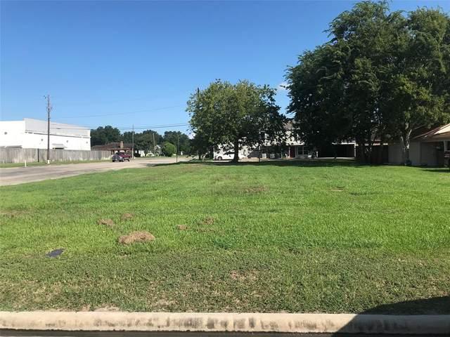 0 E Hillje, El Campo, TX 77437 (MLS #23680844) :: All Cities USA Realty
