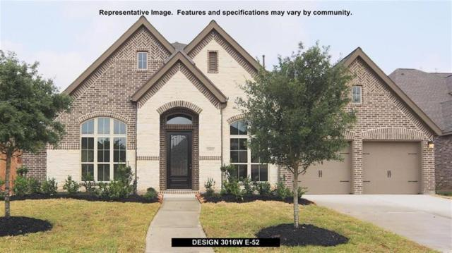 23469 Yaupon Hills Drive, New Caney, TX 77357 (MLS #23682582) :: The SOLD by George Team