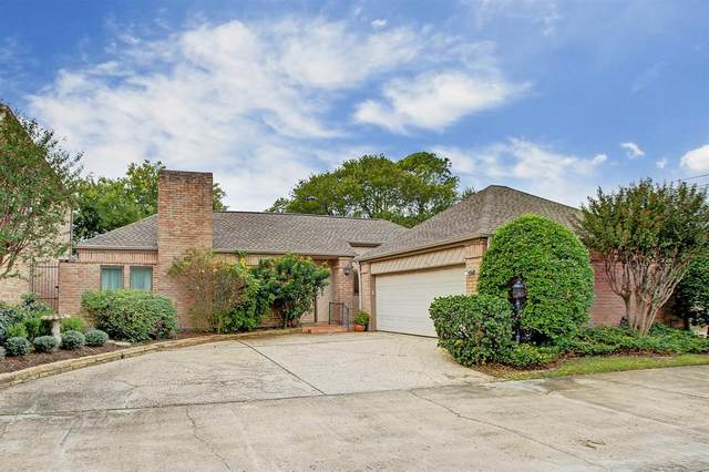 11151 Riverview Way, Houston, TX 77042 (MLS #23686666) :: The Freund Group