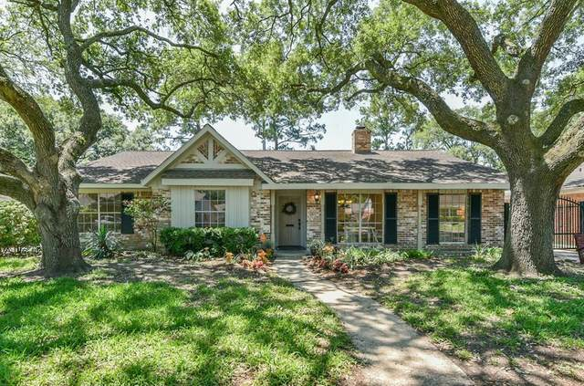 6227 Paisley Street, Houston, TX 77096 (MLS #23687413) :: The SOLD by George Team
