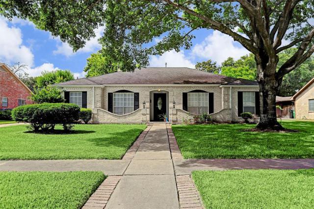 7718 Gulfton Street, Houston, TX 77036 (MLS #23687493) :: The Johnson Team