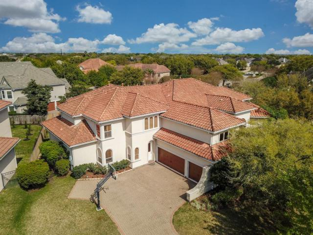 6427 Crystal Point, Missouri City, TX 77459 (MLS #23692209) :: Green Residential