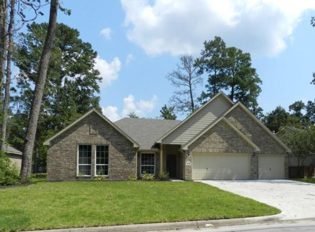 4635 Axis Trail, Conroe, TX 77303 (MLS #23692267) :: Texas Home Shop Realty