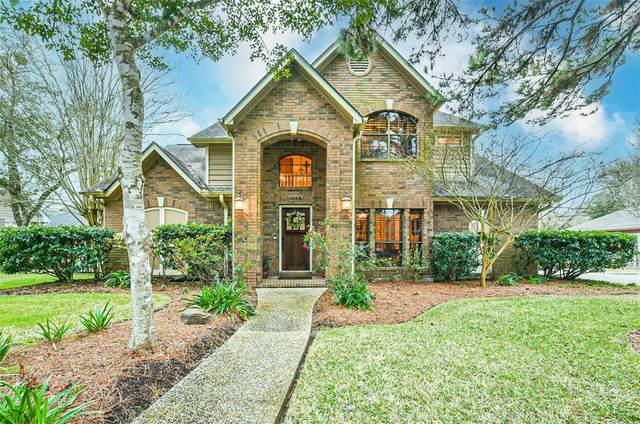 1402 Silverleaf, Friendswood, TX 77546 (MLS #23693402) :: Ellison Real Estate Team