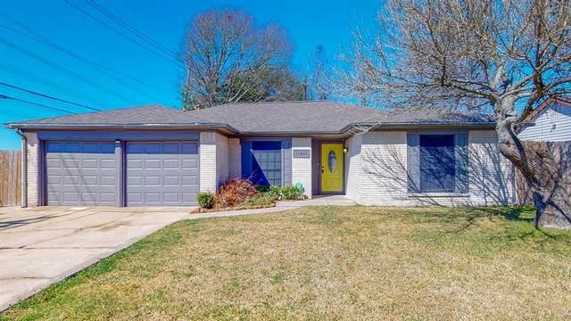 11403 Sagedowne Lane, Houston, TX 77089 (MLS #23695533) :: Michele Harmon Team