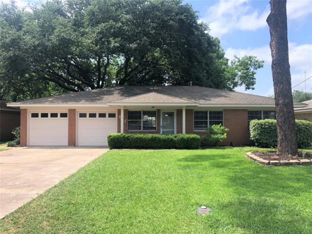 707 Betty Street, El Campo, TX 77437 (MLS #23696849) :: The Heyl Group at Keller Williams