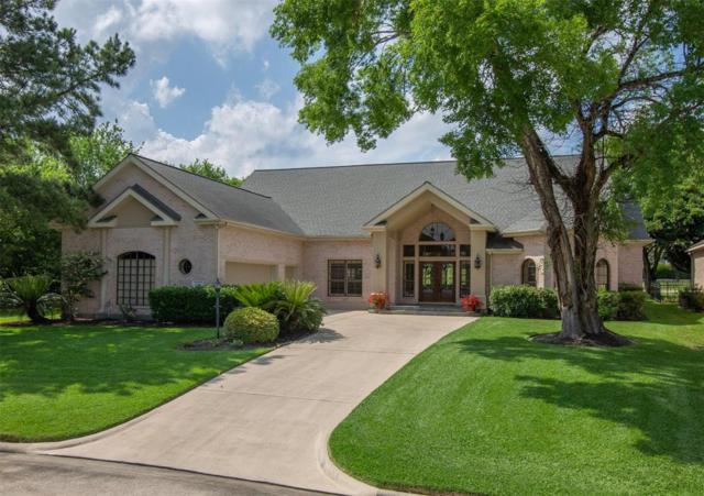 131 Brookgreen Circle N, Montgomery, TX 77356 (MLS #23697539) :: The Heyl Group at Keller Williams