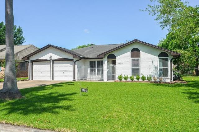 1906 Kimberly Lane #1906, Missouri City, TX 77489 (MLS #23697826) :: Fanticular Real Estate, LLC