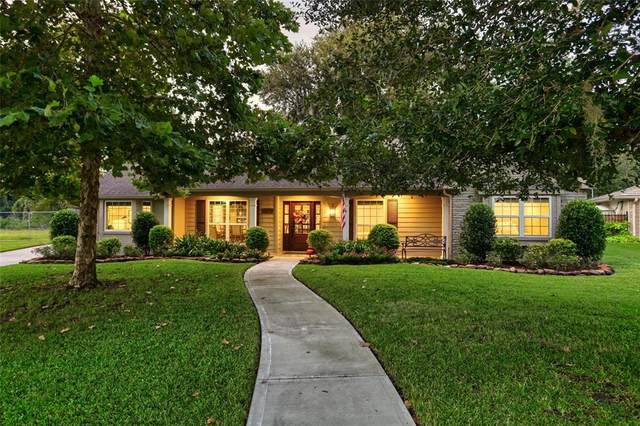 12314 Lanny Lane, Houston, TX 77077 (MLS #23699353) :: The Sansone Group
