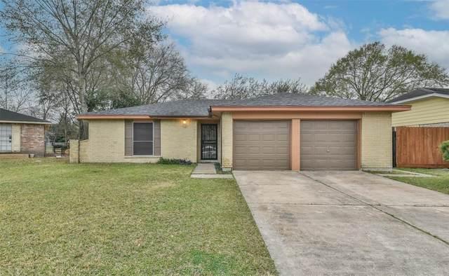 7907 Rumbling Wood Court, Houston, TX 77086 (MLS #23699408) :: The Property Guys