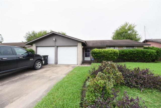 4022 Smooth Oak Lane, Houston, TX 77053 (MLS #23700962) :: Caskey Realty