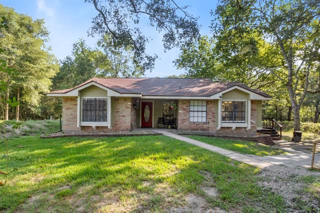 20503 Forest Road, Damon, TX 77430 (MLS #23705295) :: Texas Home Shop Realty