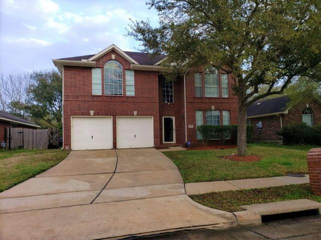 16719 Lighthouse View Drive, Friendswood, TX 77546 (MLS #23706545) :: Texas Home Shop Realty