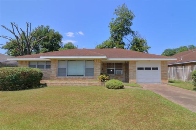 4611 Cetti Street, Houston, TX 77009 (MLS #23706671) :: Magnolia Realty