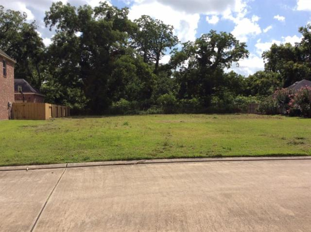 118 Water Bluff Drive, Richmond, TX 77406 (MLS #2370806) :: Team Sansone