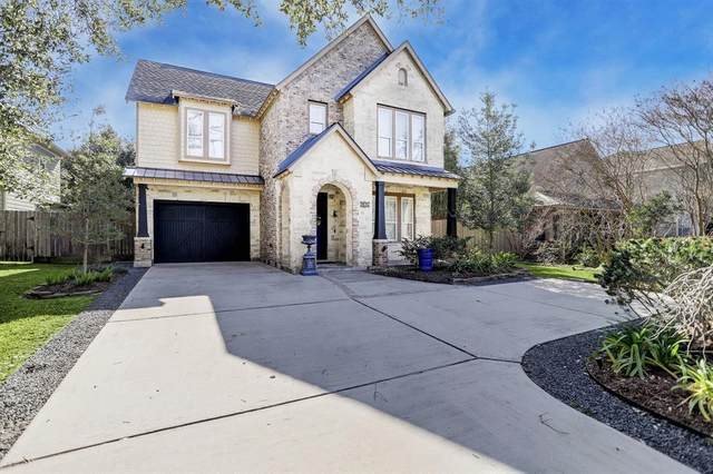 975 W 42nd Street, Houston, TX 77018 (MLS #23713263) :: The SOLD by George Team