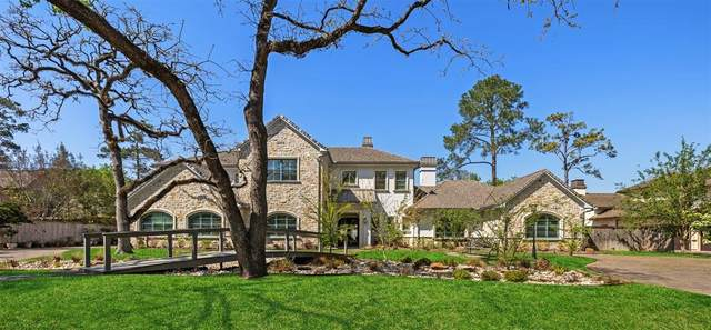 11620 Blalock Forest Street, Houston, TX 77024 (MLS #23716045) :: The SOLD by George Team