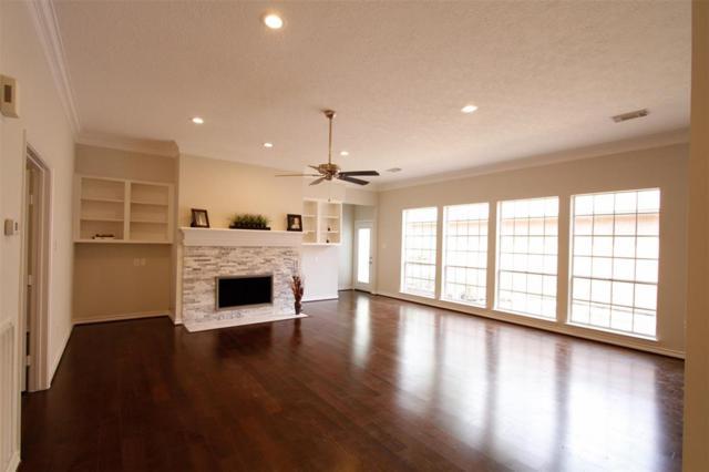 4419 Walham Court, Kingwood, TX 77345 (MLS #23719390) :: Texas Home Shop Realty